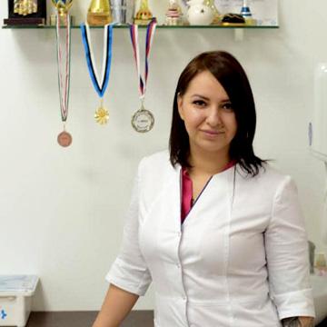 Valērija Smirnova